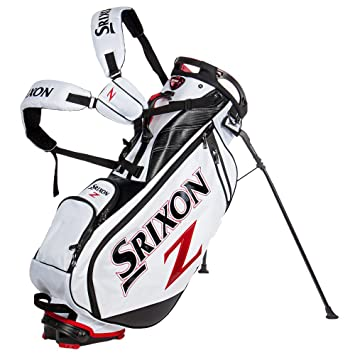 Srixon Tour Bolsa Carro de Golf, Unisex Adulto
