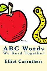 ABC Words: We Read Together Kindle Edition