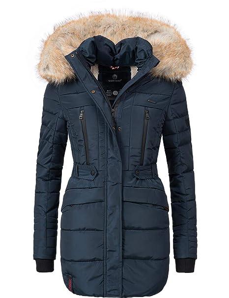 High Fashion neue Version begrenzter Preis wintermantel