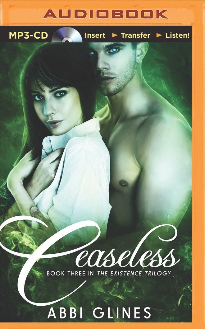 Ceaseless (Existence) PDF