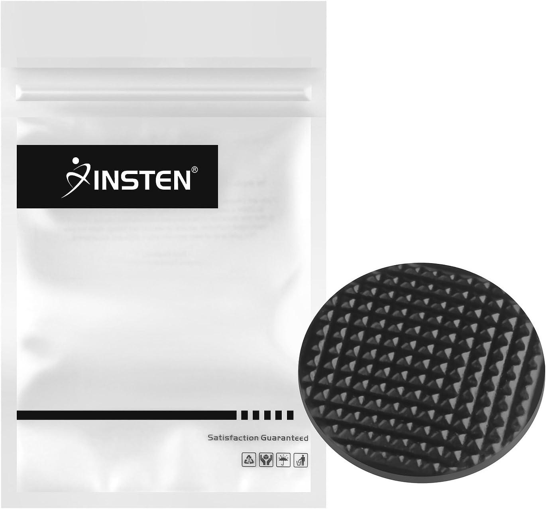 Insten Analog Stick Joystick Cap Compatible With Sony PSP 1000 Black