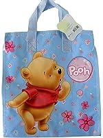 Light Blue Baby Disney Winnie the Pooh Traveling Tote Bag