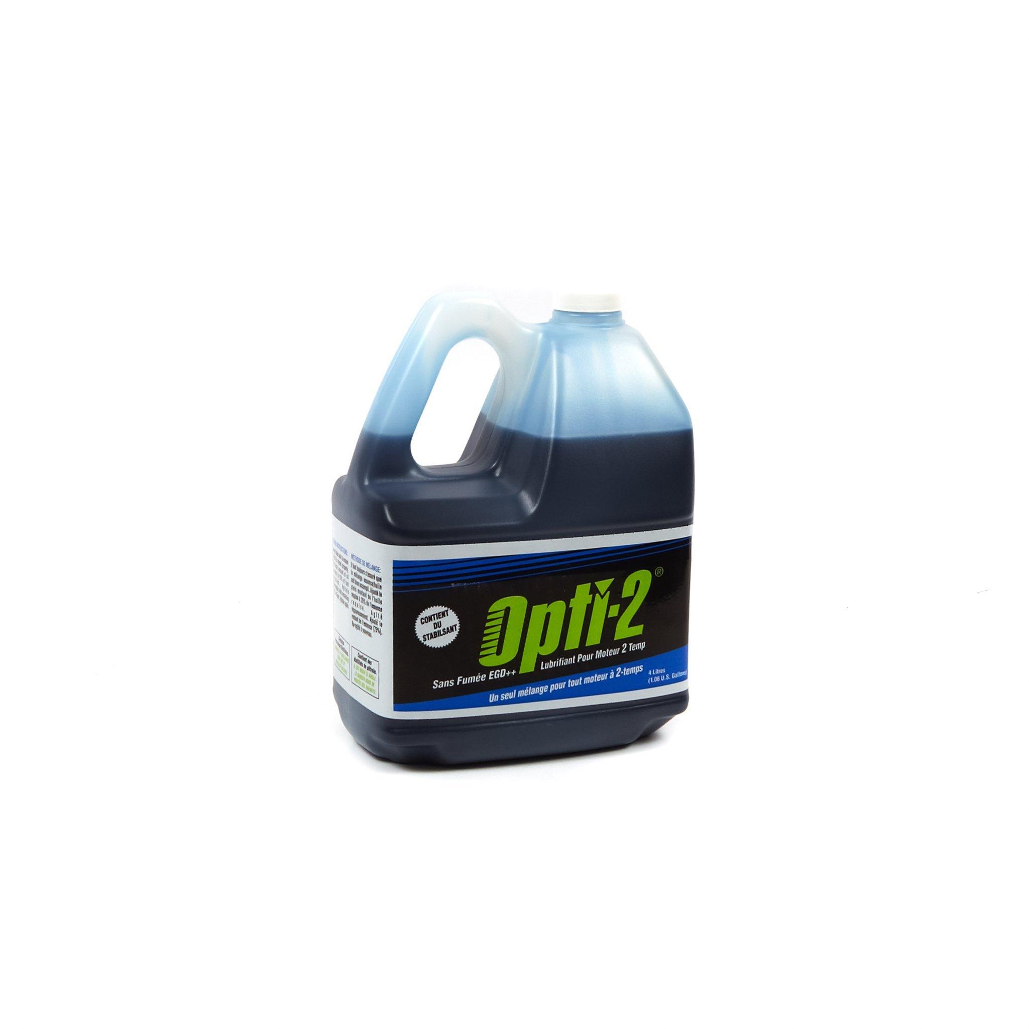 Interlube Intl. 20044 1 Gallon 2 Cycle Oil