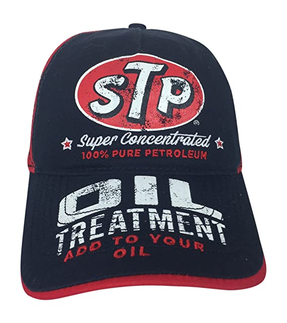 Artisan Owl STP Supreme Motor Oil Racing Style Cap Hat - Official Product   Amazon.ca  Clothing   Accessories 7bd6e3b2a3d