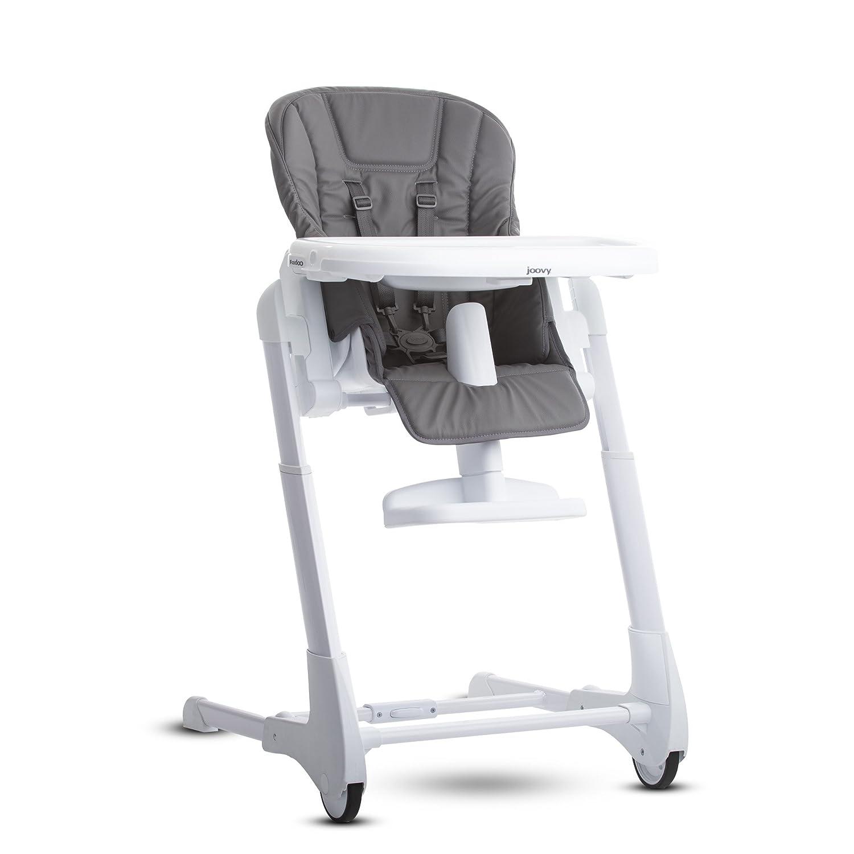 Amazon JOOVY Foodoo High Chair Charcoal Baby