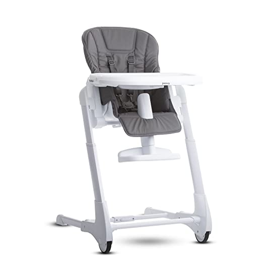 JOOVY Voodoo High Chair, Charcoal