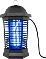 SEVERINO Bug Zapper Outdoor Electric, Insect Fly Traps, Mosquito Zappers, Mosquito