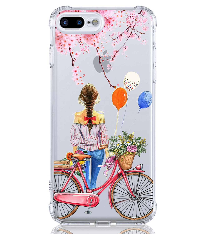 bike iphone 7 plus case