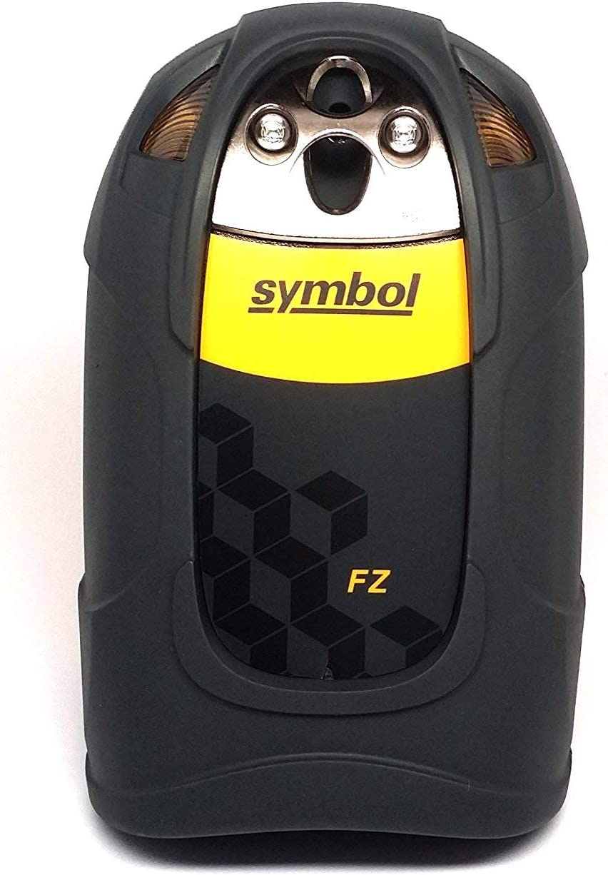cordless scanner with integrated Bluetooth Zebra//Motorola Symbol LS3578-FZBU0100UR Rugged Includes Cradle and USB Cord Certified Refurbished