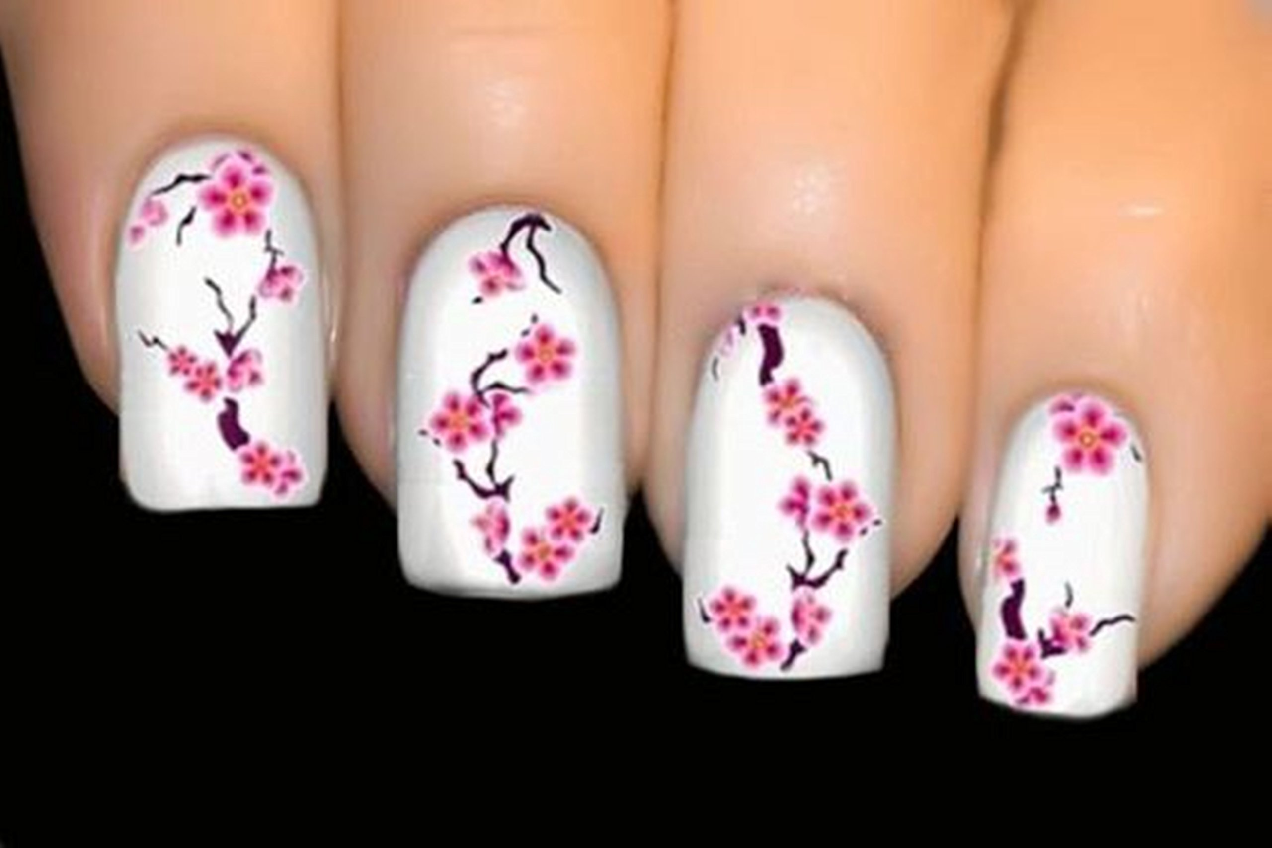 Japanese Nail Art: Amazon.com