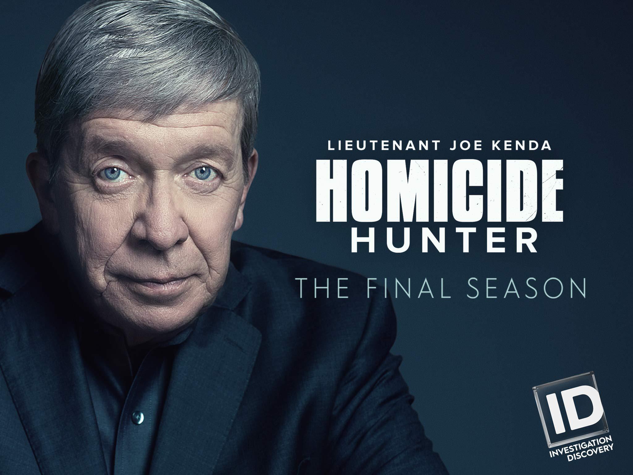 A Very Kenda Christmas.Watch Homicide Hunter Season 3 Prime Video