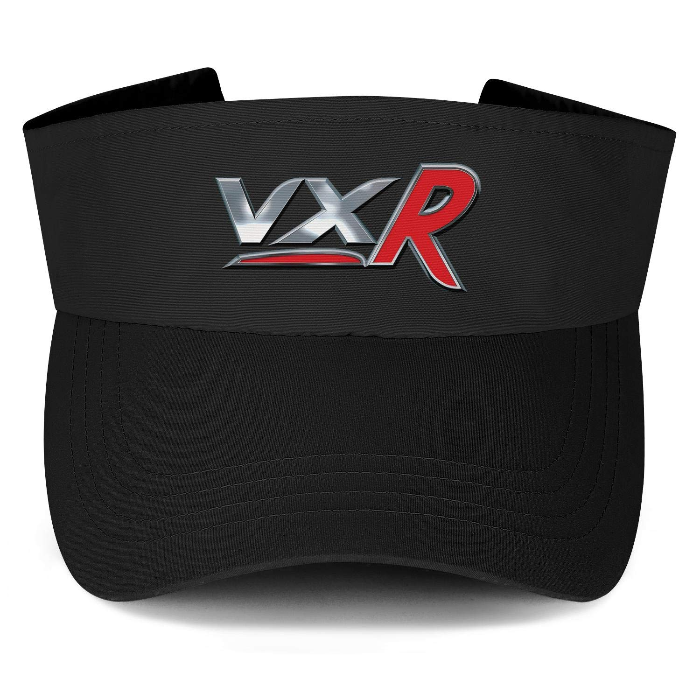 Vauxhall VXR Logo Men Women Hats Sun Visor Cap Custom Hat Jogging Caps