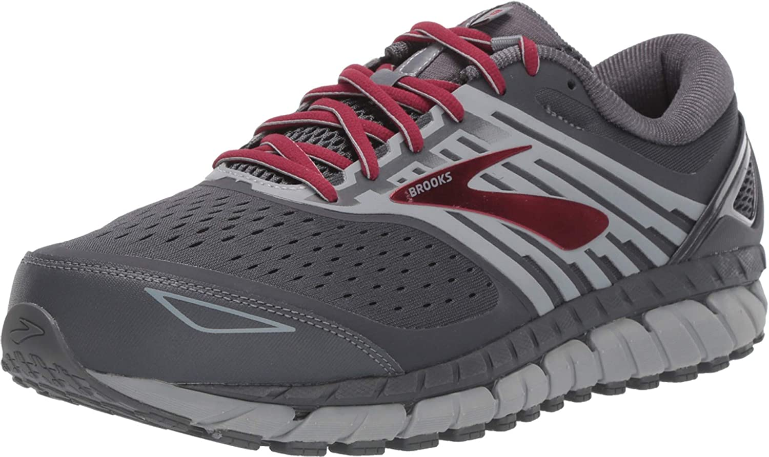 Image of Brooks Mens Beast '18 Fashion Sneakers