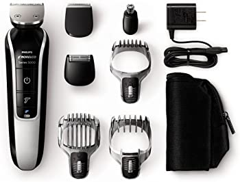 Philips Norelco QG3364 Multigroom 5100 Personal Grooming Kit