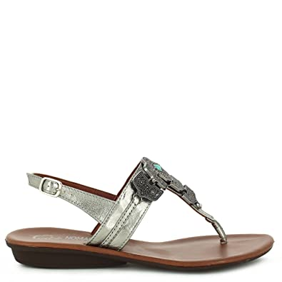 cfdda72e08f Nomadas Toga Sandal (6