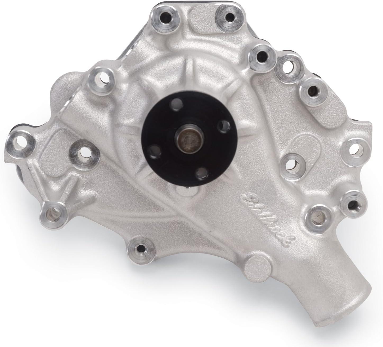 Edelbrock 8843 Popular Victor Series Water Mechanical Max 58% OFF Pump