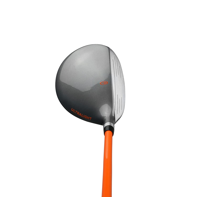 US kids Golf UL 51 Fairway Driver Madera 3, Unisex niños ...