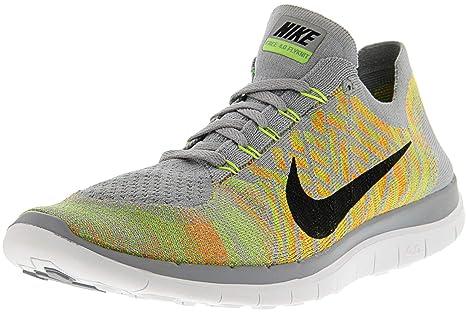 9c237396c51a6f Nike Free 4.0 Flyknit Herren Laufschuhe  Amazon.de  Schuhe   Handtaschen