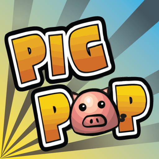 Pig Pop Free (ads supported)