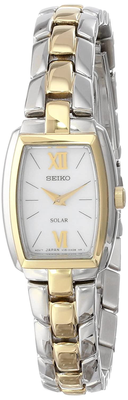 Seiko Women s SUP070 Dress Watch