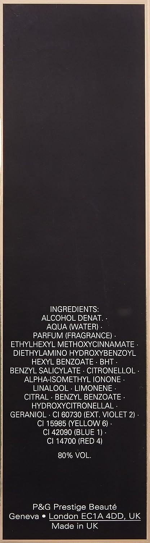 Hugo Boss Nuit femme/woman, Eau de Parfum, 1er Pack (1 x 75 ml ...