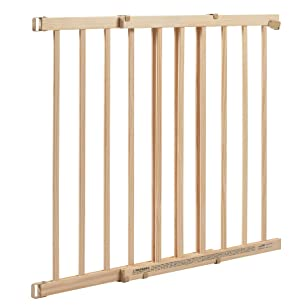 Best Baby Gates for Stairs Reviews 2019 – Top 5 Picks & Buyer's Guide 4