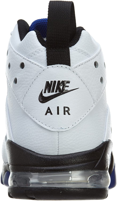 Tenis Nike Air Max Cb 94 Charles Barkley Nuevos En Caja