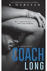 Coach Long Paperback
