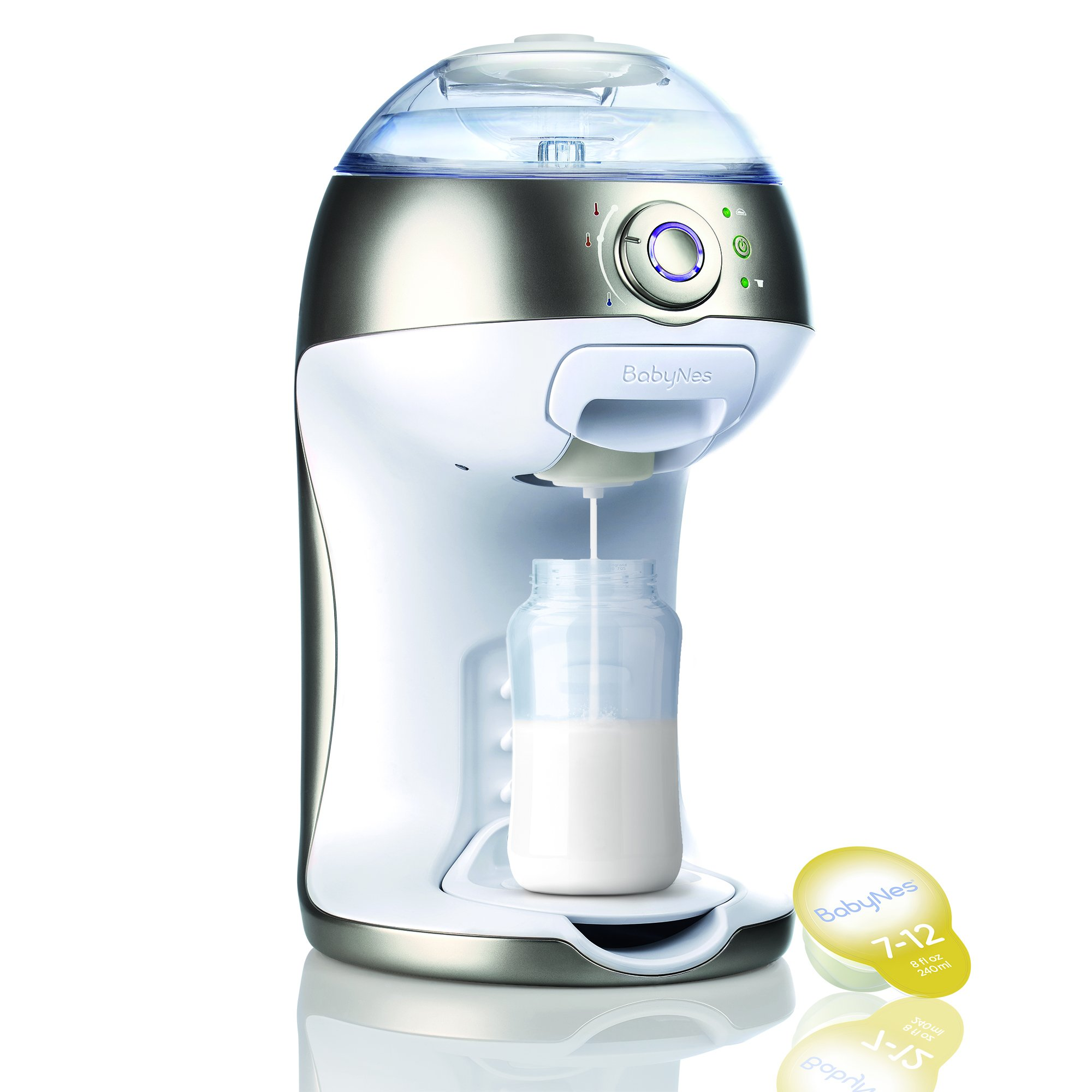 Gerber BabyNes Baby Formula Dispenser by Gerber BabyNes (Image #1)