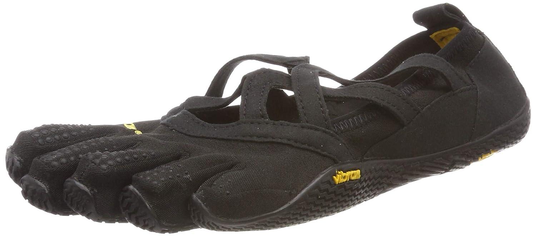 Black Vibram FiveFingers Alitza Loop Women's Running shoes