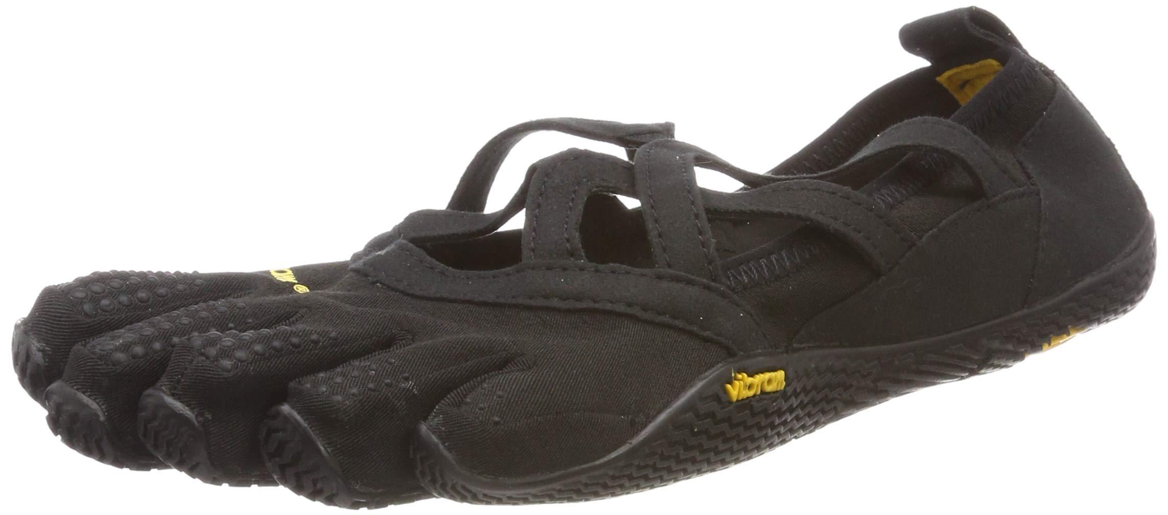 89a1a1c693 Galleon - Vibram FiveFingers Women's Alitza Loop Barefoot Shoes Black 43
