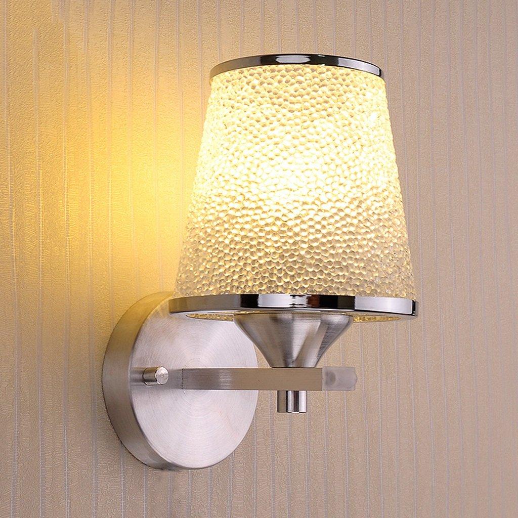 GKJ Led Wandleuchte Wohnzimmer Schlafzimmer Nachttisch Aisle Beleuchtung (stil   A)