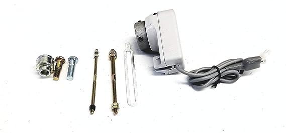 Consej, posicionador y sincronizador de agujas para máquina de ...