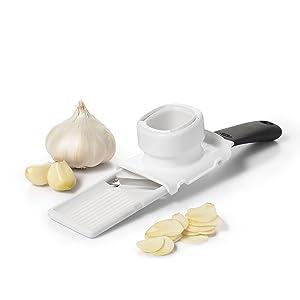 OXO Good Grips Garlic Slicer
