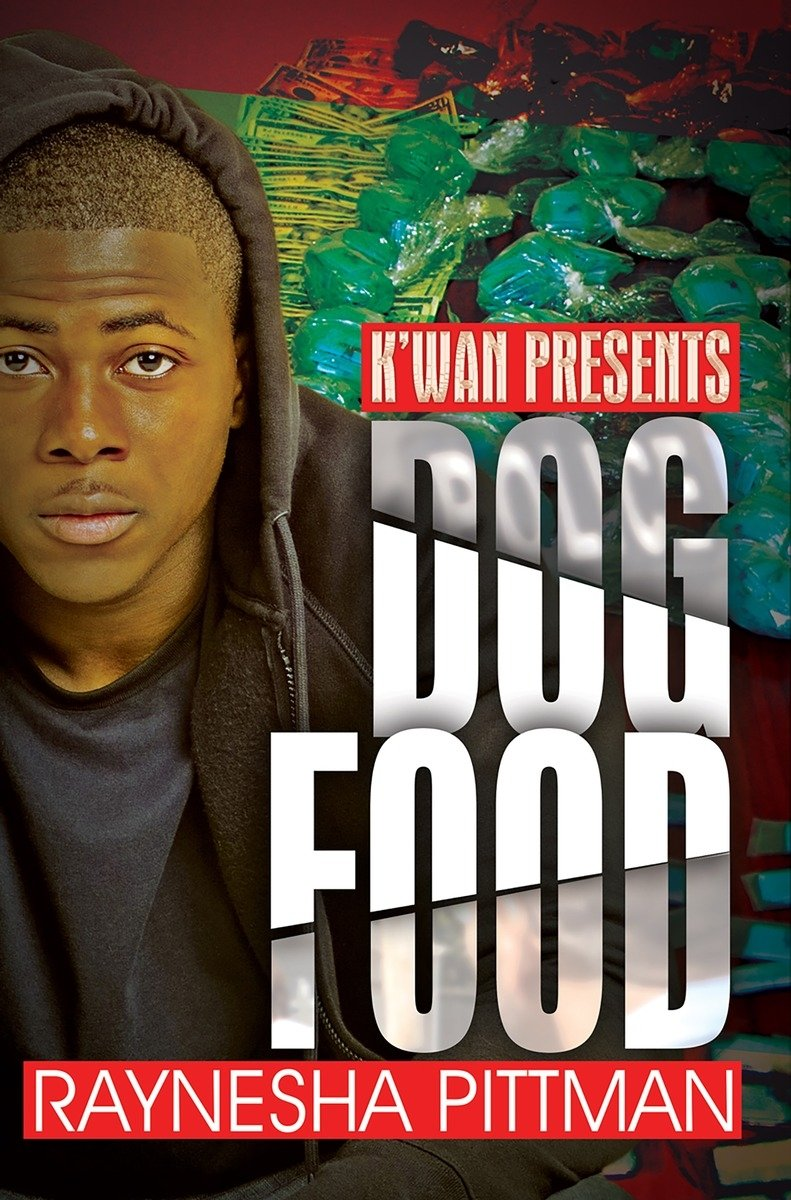 Dog Food: K'wan Presents
