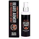 Tame's Hair and Beard Armor - Heat Protector Spray - Hair and Beard Straightener Heat Shield - Argan Oil Heat Protectant…