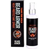 Tame the Wild Hair and Beard Armor - Hair Thermal Protector Spray - Beard Heat Shield - Hair and Beard Straightener Heat Shie