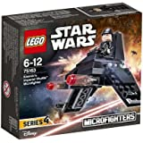 Lego Star Wars 75163 - Set Costruzioni Microfighter Krennic's Imperial Shuttle