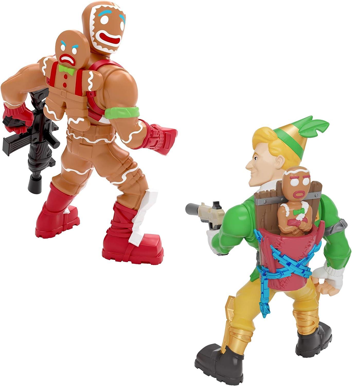 Amazon.com: Fortnite Battle Royale Collection - Codename Elf ...