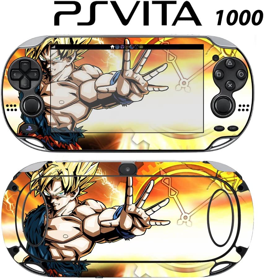 Amazon com: Skin Decal Cover Sticker for Sony PlayStation PS Vita