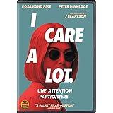 I Care a Lot [DVD]
