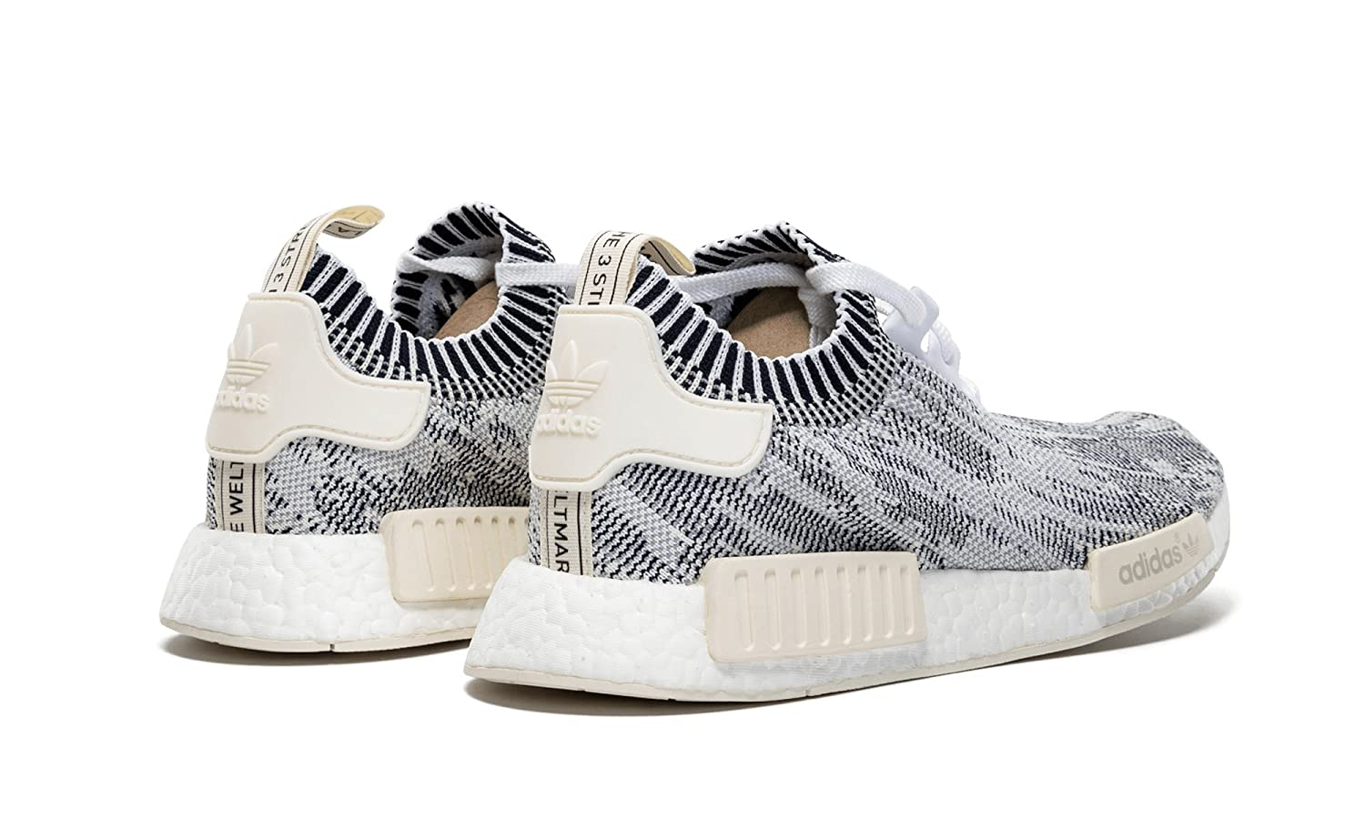 82fce274b9b adidas NMD R1 PK  CAMO Pack  - BA8600 - Size 8.5-UK  Amazon.co.uk  Shoes    Bags