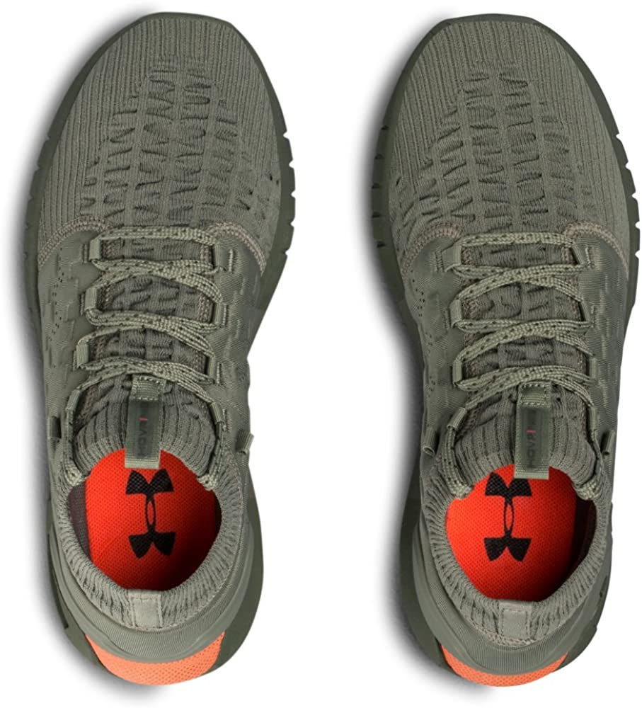 Under Armour Mens Boys Grade School HOVR Phantom Sneaker