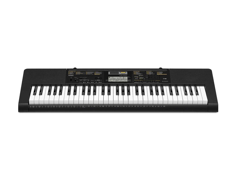 Casio CTK2400 61- Key Portable Keyboard