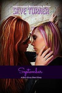 September: A Dear Diary Short Story (Dear Diary Short Stories Book 9)
