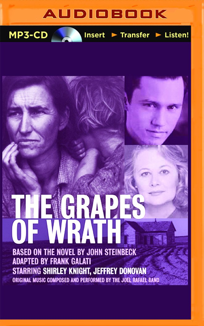 Download The Grapes of Wrath ebook