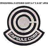 Amazon Com Dragonball Dragon Ball Z Goku S Symbol Large