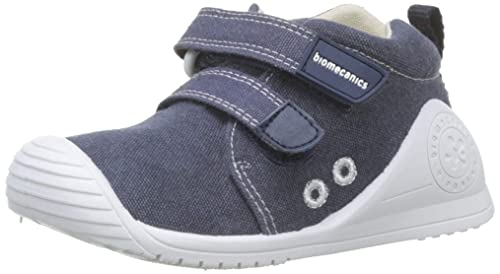 Biomecanics 192201, Zapatillas de Estar por casa para Bebés: Amazon.es: Zapatos y complementos