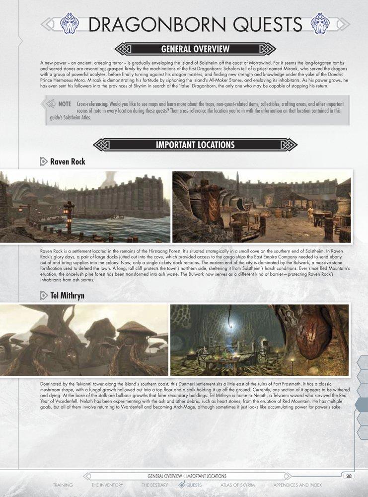 Pdf walkthrough legendary skyrim edition