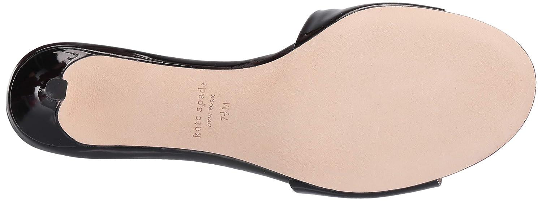 bc9d3c48b Amazon.com: Kate Spade New York Women's Savvi Heeled Sandal: Shoes